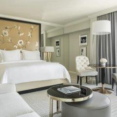 Отель Four Seasons Los Angeles at Beverly Hills 5* Люкс Hollywood с двуспальной кроватью фото 4