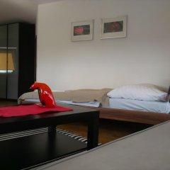 Отель Locativus Вроцлав удобства в номере