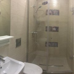 Гостиница Manhattan Mini hotel в Челябинске отзывы, цены и фото номеров - забронировать гостиницу Manhattan Mini hotel онлайн Челябинск ванная фото 2