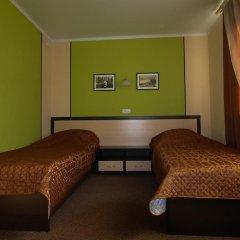 Гостиница Алива 3* Стандартный номер с 2 отдельными кроватями фото 2