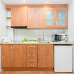 Апартаменты Ainb Raval Hospital Apartments Барселона в номере фото 2