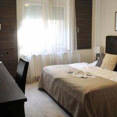 Гостиница Winkler Ház Panzió- Étterem 3* Стандартный номер разные типы кроватей фото 4