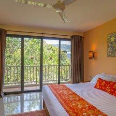 Отель Srisuksant Resort 4* Улучшенный номер с различными типами кроватей фото 2
