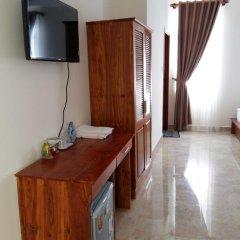 Hòang Quân Hotel Далат удобства в номере