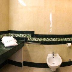 Отель Terme Eden Италия, Абано-Терме - отзывы, цены и фото номеров - забронировать отель Terme Eden онлайн ванная