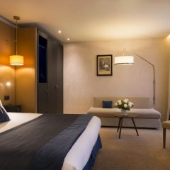 Hotel La Bourdonnais 4* Стандартный номер фото 2