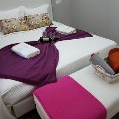Отель Great Alexander Suites Албания, Саранда - отзывы, цены и фото номеров - забронировать отель Great Alexander Suites онлайн комната для гостей фото 2