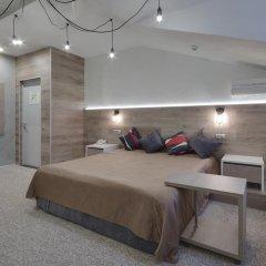 Гостиница Парадная 3* Номер Комфорт с различными типами кроватей фото 4