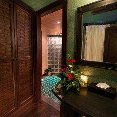 Отель Mangosteen Ayurveda & Wellness Resort 4* Президентский люкс с двуспальной кроватью фото 3