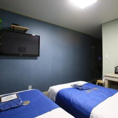 Отель Y House Namdaemun Южная Корея, Сеул - отзывы, цены и фото номеров - забронировать отель Y House Namdaemun онлайн комната для гостей фото 2