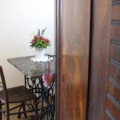 Отель B&B La Zanzara Адрия балкон