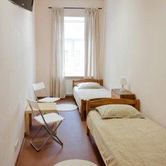 Inger Hotel Стандартный номер с различными типами кроватей фото 6