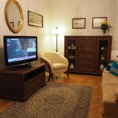 Отель Grand-Tourist Anker Gate Apartments Польша, Гданьск - отзывы, цены и фото номеров - забронировать отель Grand-Tourist Anker Gate Apartments онлайн удобства в номере фото 2