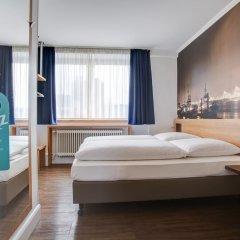 Centro Hotel Keese 3* Стандартный номер с двуспальной кроватью фото 13