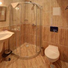 Отель Paraizo Teopolis - All Inclusive Болгария, Аврен - отзывы, цены и фото номеров - забронировать отель Paraizo Teopolis - All Inclusive онлайн ванная