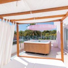 Отель Plaza Santa Ponsa 4* Стандартный номер с двуспальной кроватью фото 8