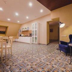 Гостиница Гларус 2* Стандартный номер с различными типами кроватей фото 9