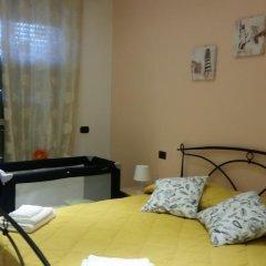 Отель BBCinecitta4YOU Стандартный номер с различными типами кроватей фото 21