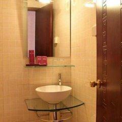 Отель Beijing Botaihotel ванная