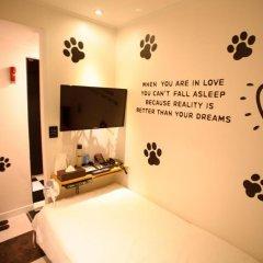 Отель Atti Guesthouse 2* Стандартный номер с 2 отдельными кроватями фото 10