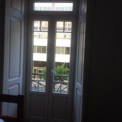 Lisbon Gambori Hostel Стандартный номер с различными типами кроватей фото 10