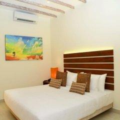 Hotel Cloud Nine 3* Стандартный номер с различными типами кроватей фото 7