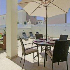 Отель Villa Doris Кипр, Протарас - отзывы, цены и фото номеров - забронировать отель Villa Doris онлайн бассейн