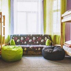 Hostel Feelin Кровать в общем номере с двухъярусной кроватью