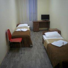 Гостиница Вояж Номер категории Эконом с различными типами кроватей фото 14
