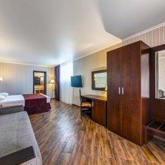 Гостиница Азария комната для гостей фото 4