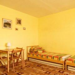 Хостел Вельвет Стандартный номер с различными типами кроватей фото 14