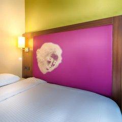 Leonardo Hotel Antwerpen (ex Florida) 3* Номер категории Эконом с различными типами кроватей фото 4