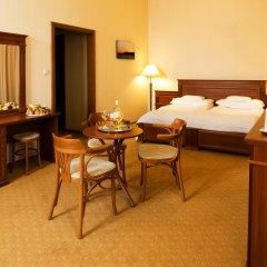 Anna Grand Hotel 4* Стандартный номер с различными типами кроватей