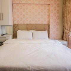 Walnut Shell Hotel 4* Стандартный семейный номер с двуспальной кроватью фото 3