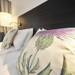 Thon Hotel Cecil 3* Стандартный номер с 2 отдельными кроватями фото 5