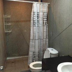 Отель RK Boutique 3* Стандартный номер с различными типами кроватей фото 5