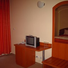 Family Hotel Deja Vu 2* Стандартный номер фото 5