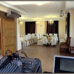 Отель R&R Spa Villa Trakai Литва, Тракай - отзывы, цены и фото номеров - забронировать отель R&R Spa Villa Trakai онлайн помещение для мероприятий фото 2