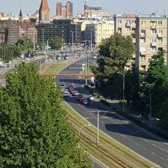 Отель Pod Mostem 2 Вроцлав