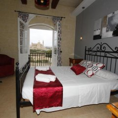 Отель Twilight Holiday Home Мальта, Гасри - отзывы, цены и фото номеров - забронировать отель Twilight Holiday Home онлайн комната для гостей фото 5