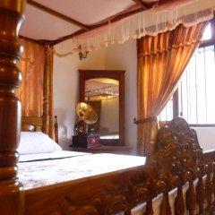 Отель Rose Villa интерьер отеля фото 2