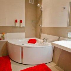 Апартаменты Apartments Natali ванная