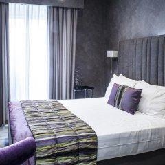 Отель Vaticano Julia Luxury Rooms 3* Номер Делюкс с различными типами кроватей фото 5