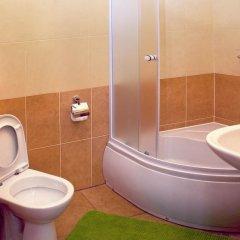 Hotel Chetyre Komnaty 2* Стандартный номер 2 отдельные кровати фото 6