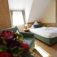 Отель Ringhotel Villa Moritz 3* Номер категории Эконом с двуспальной кроватью