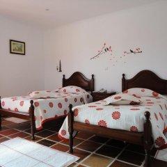 A Coutada Hotel Rural 3* Стандартный номер 2 отдельными кровати фото 5