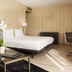 AC Hotel Córdoba by Marriott 4* Улучшенный номер с различными типами кроватей фото 5