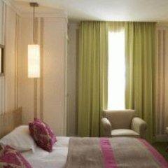 Le Marceau Bastille Hotel 4* Стандартный номер с различными типами кроватей фото 21