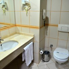 The Green Park Hotel Taksim ванная фото 2