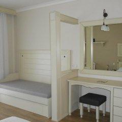 Отель Acrotel Athena Pallas Village 5* Улучшенный номер разные типы кроватей фото 4